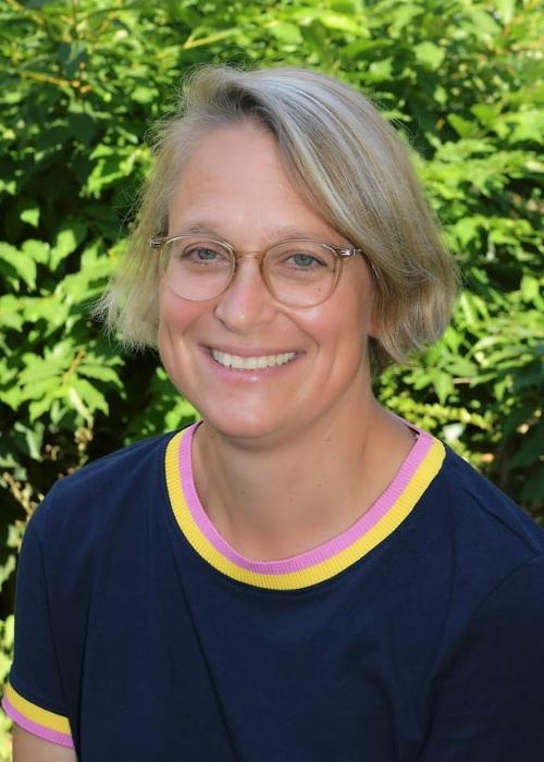 Julia Oser