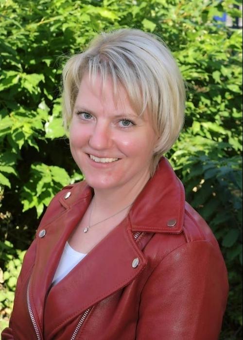 Linda Dörrschuck